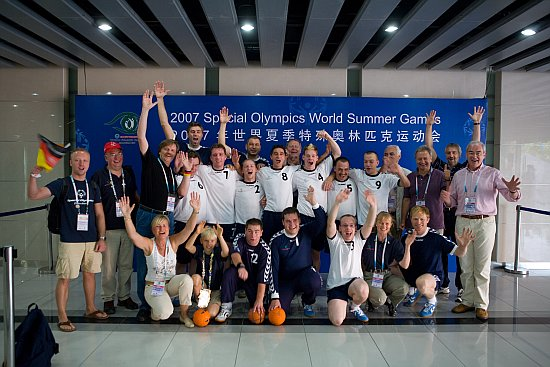   Bildquelle: Special Olympic - Presse
