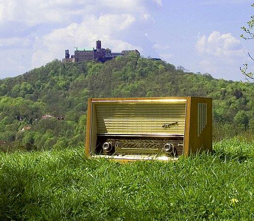 | Bildquelle: Wartburgradio