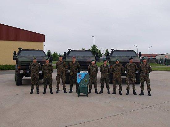 | Bildquelle: Bundeswehr Bad Salzungen