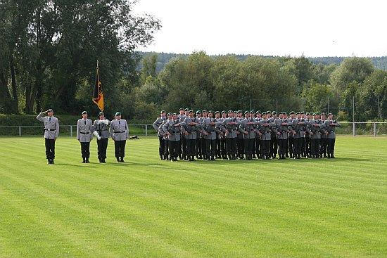 | Bildquelle: Bundeswehr