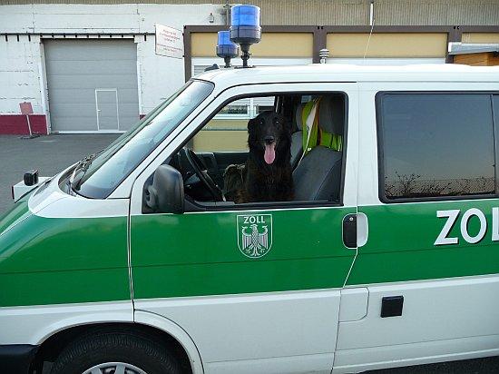 | Bildquelle: Zoll Erfurt