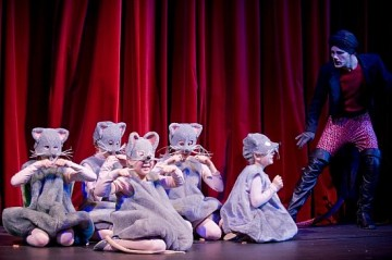 | Bildquelle: Theater/Kromke