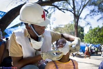 | Bildquelle: Copyright: Talia Frenkel/ American Red Cross