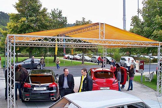 | Bildquelle: Opel Eisenach