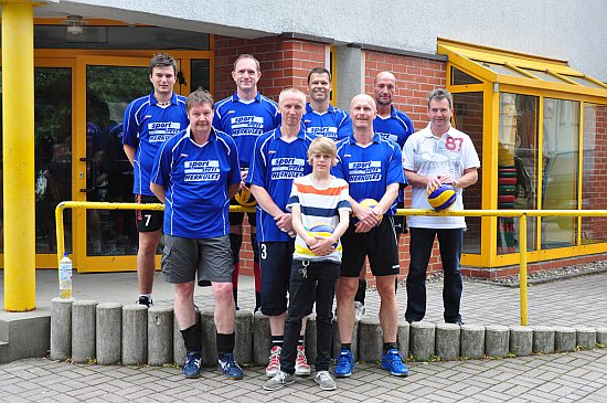 | Bildquelle: Volleyball Bad Liebenstein