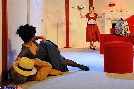 | Bildquelle: Staatstheater Meiningen - Erhard Diesel