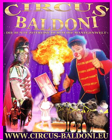 | Bildquelle: Circus Baldoni