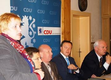 | Bildquelle: CDU Treffurt
