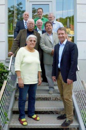 | Bildquelle: CDU Eisenach