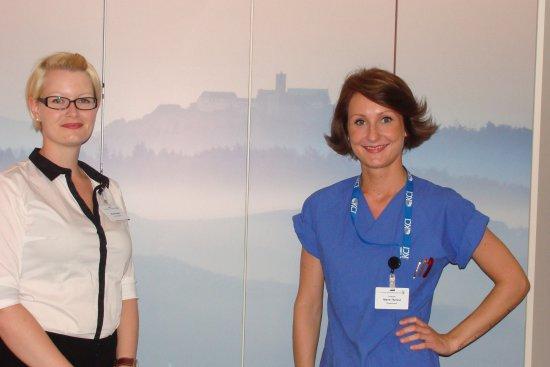   Bildquelle: St. Georg Klinikum
