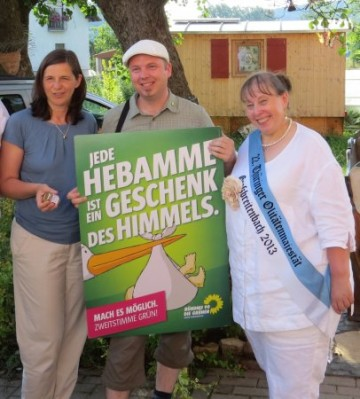   Bildquelle: B90/ Die Grünen