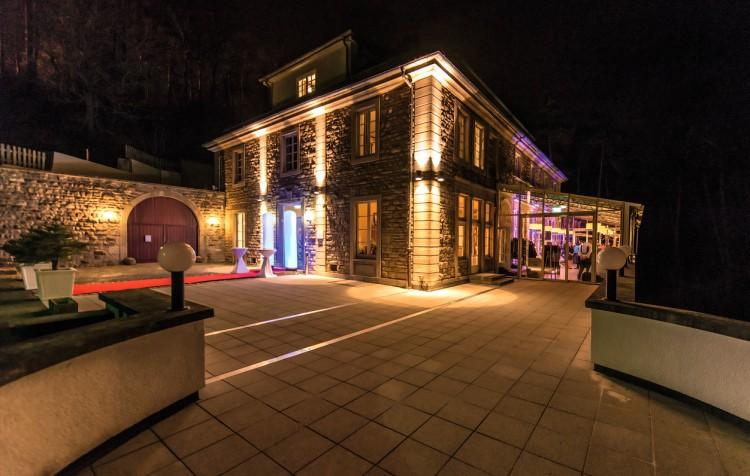 Berghotel Eisenach