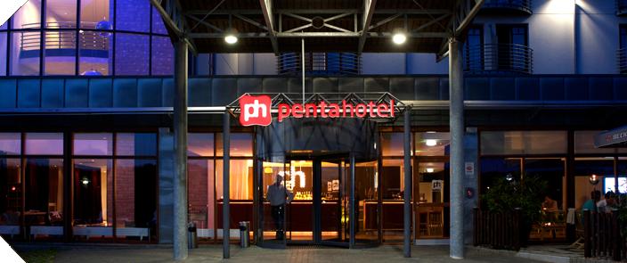 penta hotel Eisenach