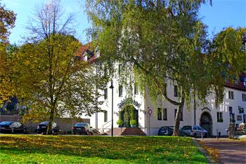 Schloßhotel Eisenach
