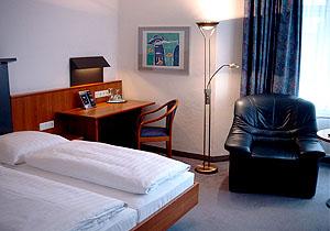 Hotel Restaurant Sophienaue