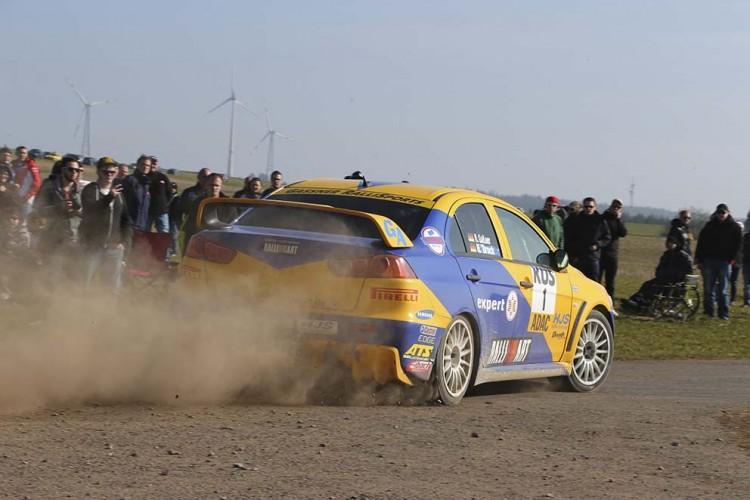   Bildquelle: ADAC Rallye Masters