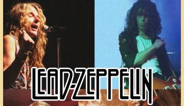 | Bildquelle: Lead Zeppelin