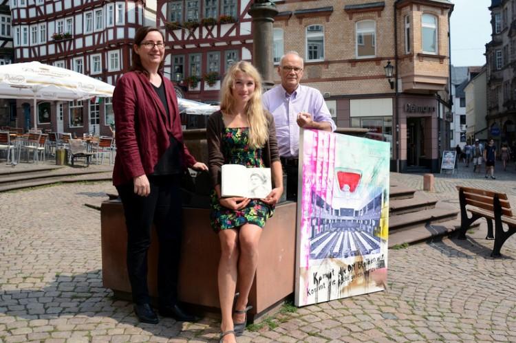   Bildquelle: Universitätsstadt Marburg