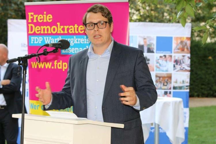 | Bildquelle: FDP Wartburgkreis-Eisenach