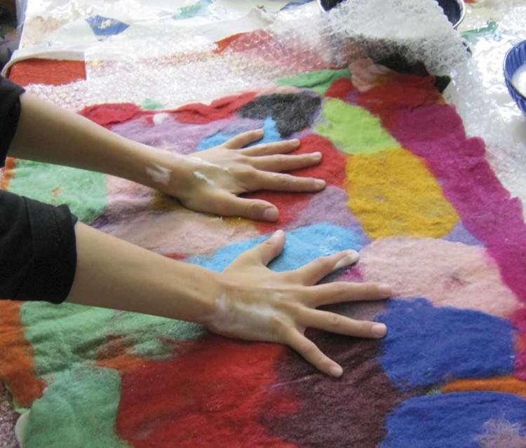   Bildquelle: © Kinder & JugendKunstSchule WAK e.V.