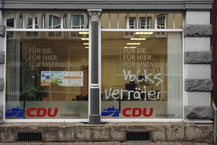  Bildquelle: © CDU Eisenach / Raymond Walk