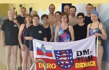 | Bildquelle: © DLRG Ortgsruppe Eisenach