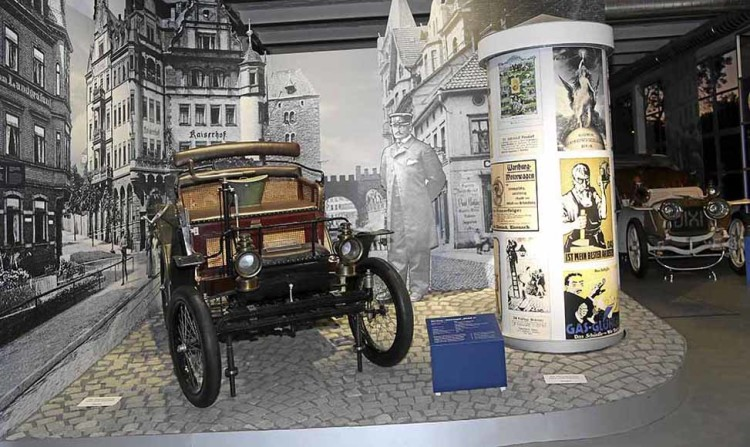   Bildquelle: © Stiftung Automobile Welt Eisenach