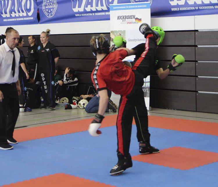   Bildquelle: © Kampfsportschule Berk