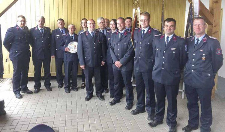   Bildquelle: © Feuerwehr Stadt Eisenach