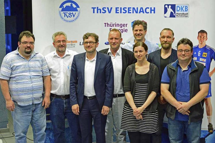 | Bildquelle: © sportfotoseisenach / ThSV Eisenach
