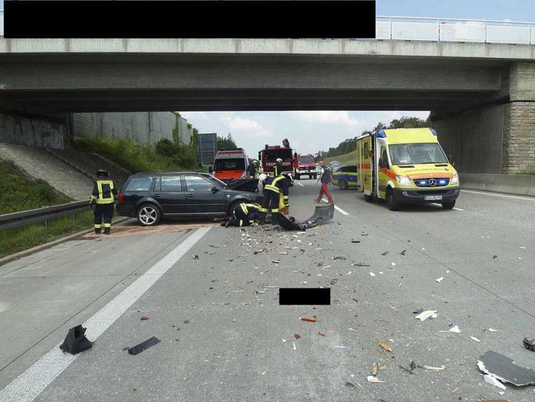 | Bildquelle: © Autobahnpolizeiinspektion
