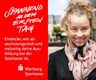 Wartburg Sparkasse