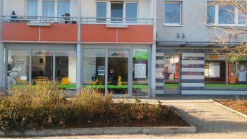 | Bildquelle: F. Michalowski - ASB Eisenach
