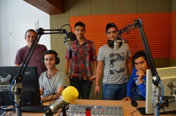 Franziska Klemm – Wartburgradio