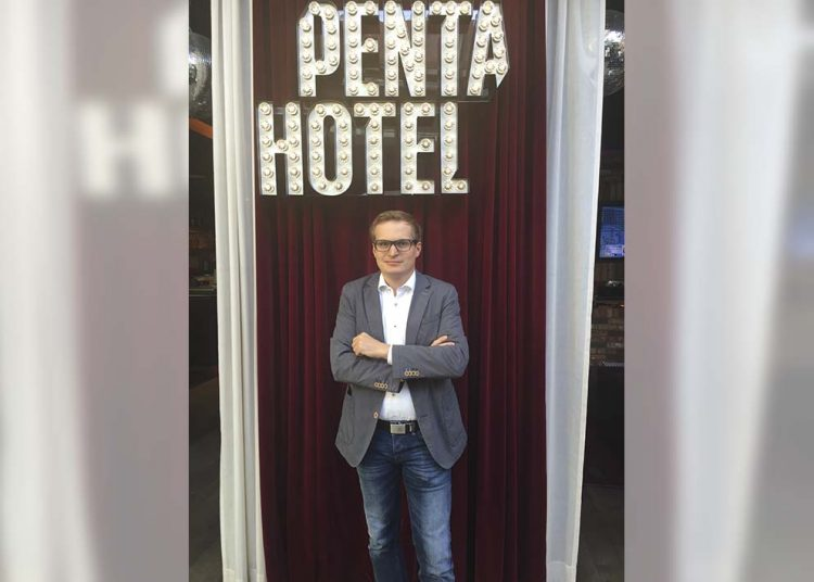 | Bildquelle: © Christian Keßler / Penta Hotels Germany GmbH