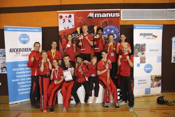 © Kampfsportschule Berk