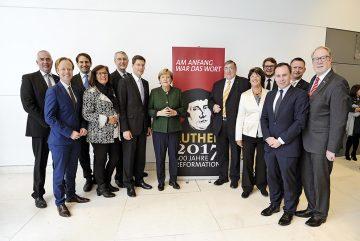 © Deutscher Bundestag / Stella von Saldern