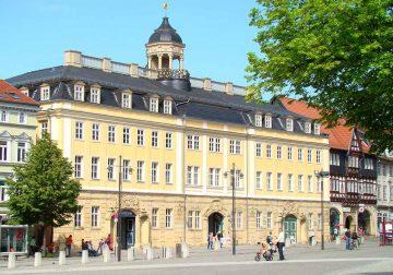 © Stadt Eisenach