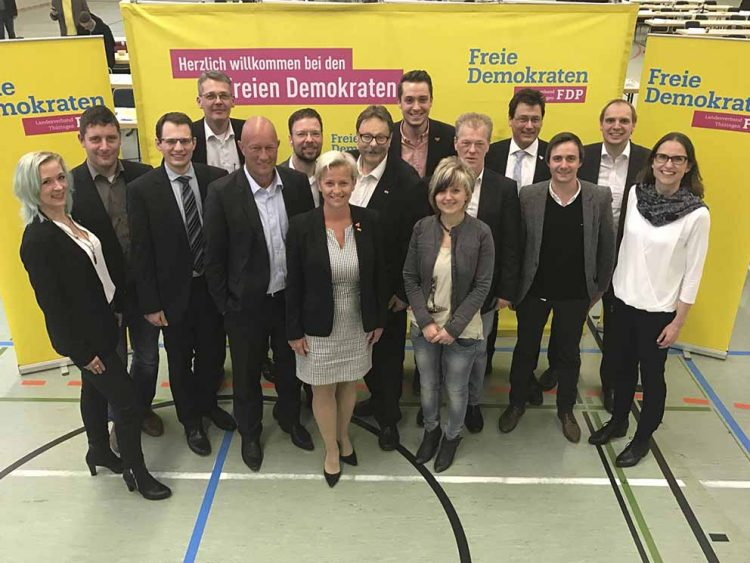 | Bildquelle: © FDP Thüringen