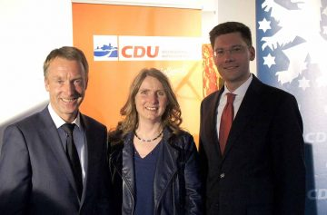 | Bildquelle: © CDU Eisenach