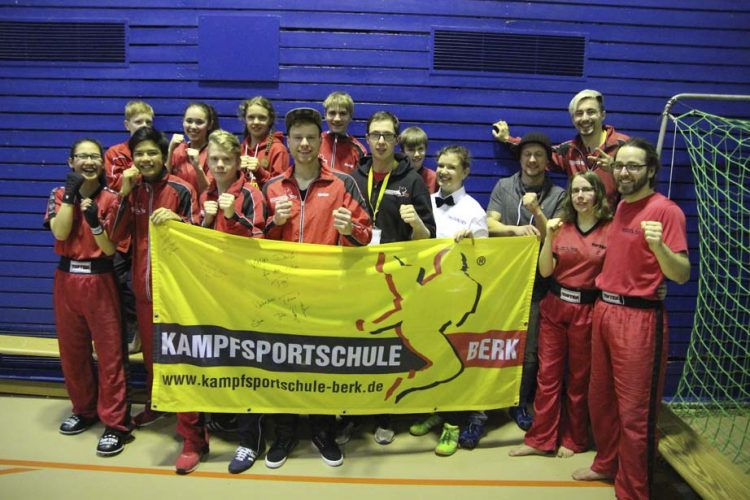 | Bildquelle: © Kampfsportschule Berk