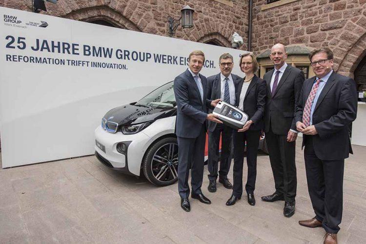 | Bildquelle: © BMW Group