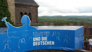 | Bildquelle: Luther und die Deutschen, Michael Schenk