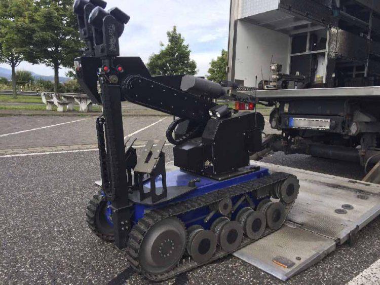   Bildquelle: © Thüringer Polizei Autobahnpolizeiinspektion