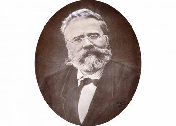 Fritz Reuter | Bildquelle: © Stadt Eisenach