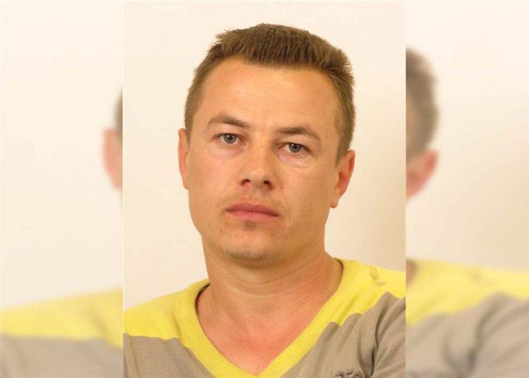 Gesuchter Häftling | Bildquelle: © Landespolizeiinspektion Suhl / LANDESKRIMINALAMT THÜRINGEN