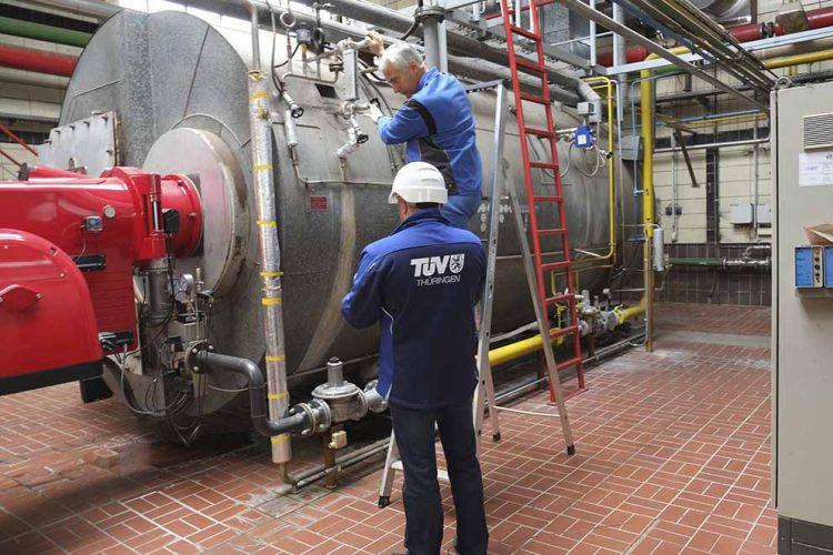 | Bildquelle: © Jan Schnellhardt / TÜV Thüringen e. V.
