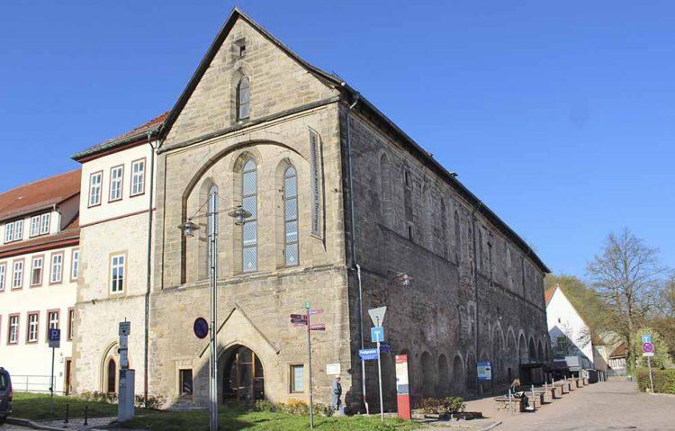 Predigerkirche   Bildquelle: © Stadt Eisenach