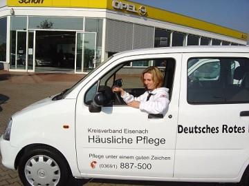 | Bildquelle: DRK-Eisenach