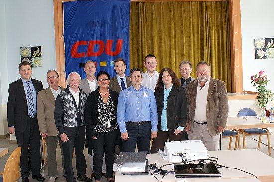 | Bildquelle: CDU-WAK